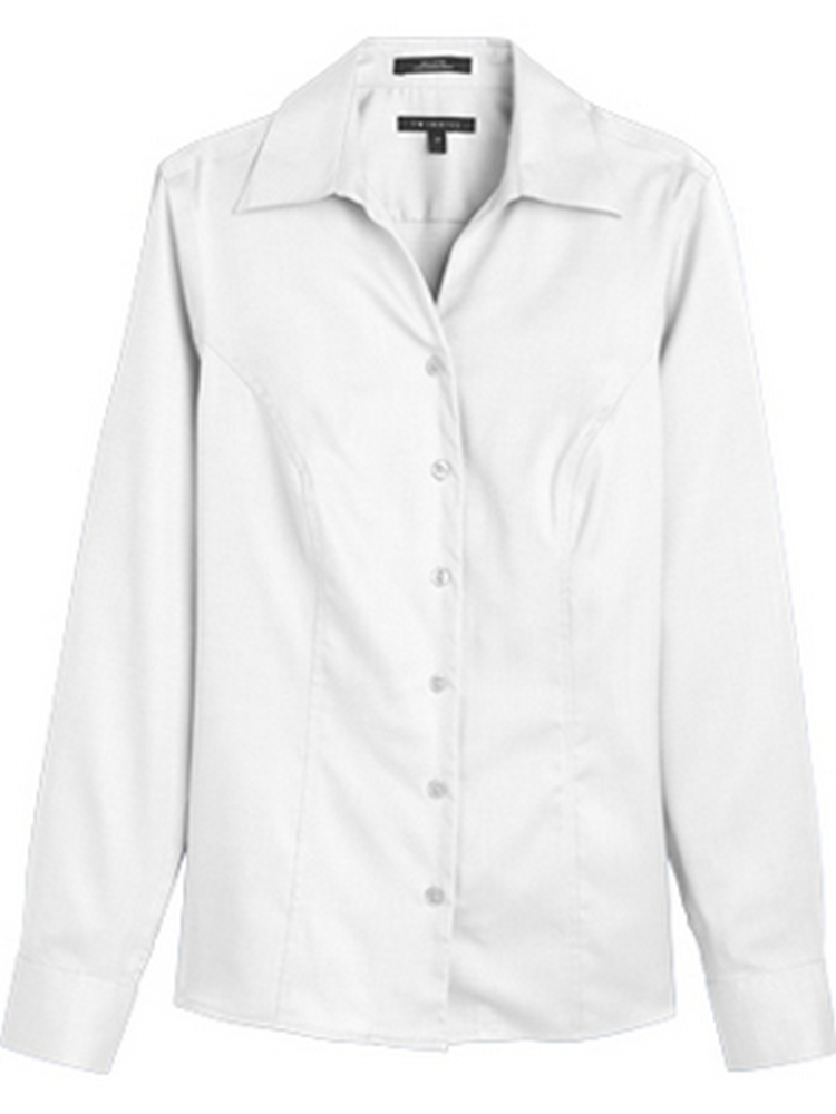 Women's Royal Oxford Blouse